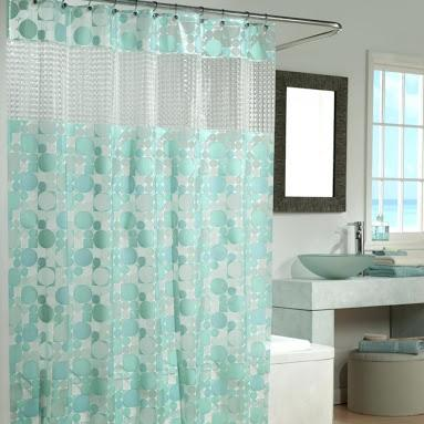 THE IMPORTANCE OF SHOWER WINDOW CURTAINS - AMSCO Windows