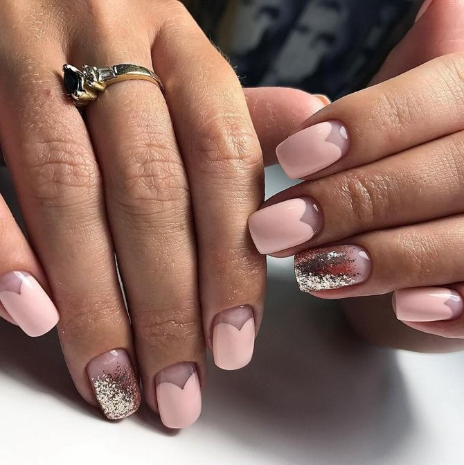light gel polish