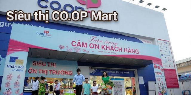 Hãy đến với thumuaphieusieuthi.com để có thể bán phiếu mua hàng coopmart với mức giá cao nhất