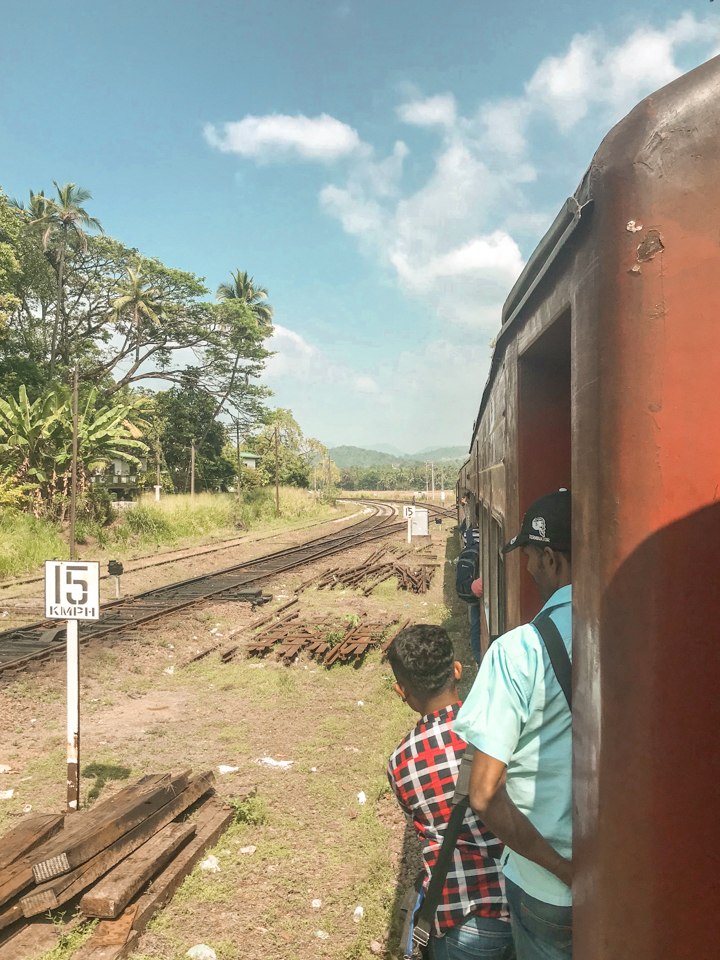 spellbound travels sri lanka train