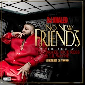 No New Friends (SFTB Remix)