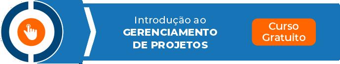Curso gratuito de introdução ao gerenciamento de projetos.