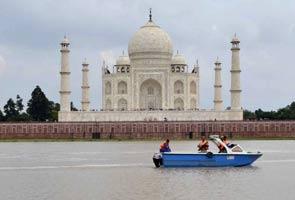 Taj Mahal Part of Ancient Temple, Claims Uttar Pradesh BJP Chief