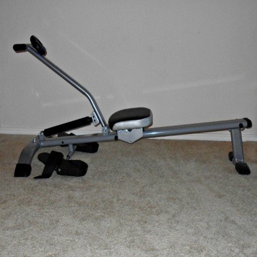 Stamina InMotion Rower Product Review