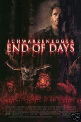 Arnold Schwarzenegger, End of Days
