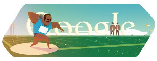 Olympics Sponsors, Branding & Google Doodles image