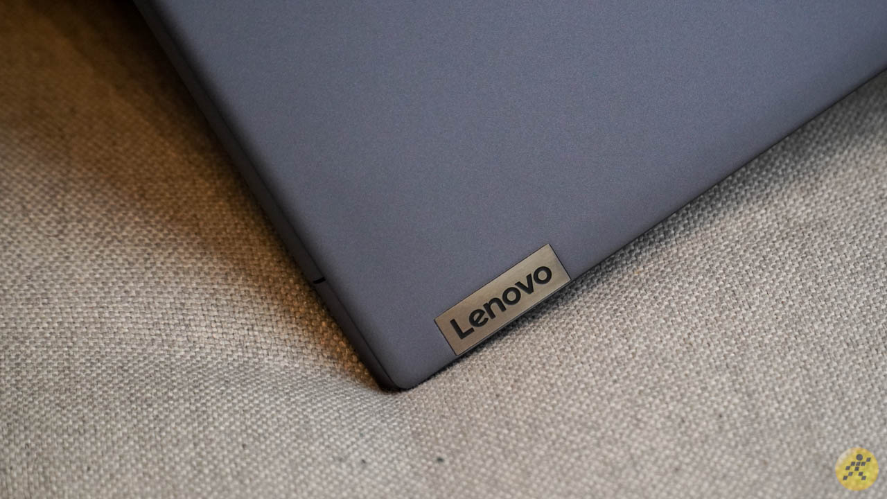 Thiết kế của logo Lenovo