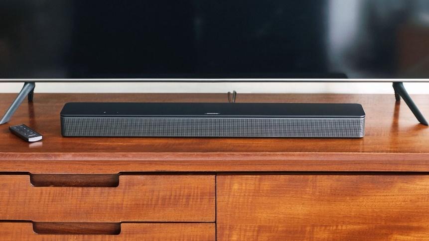 Bose Smart Soundbar 300 sleek speaker gives you spacious sound » Gadget Flow