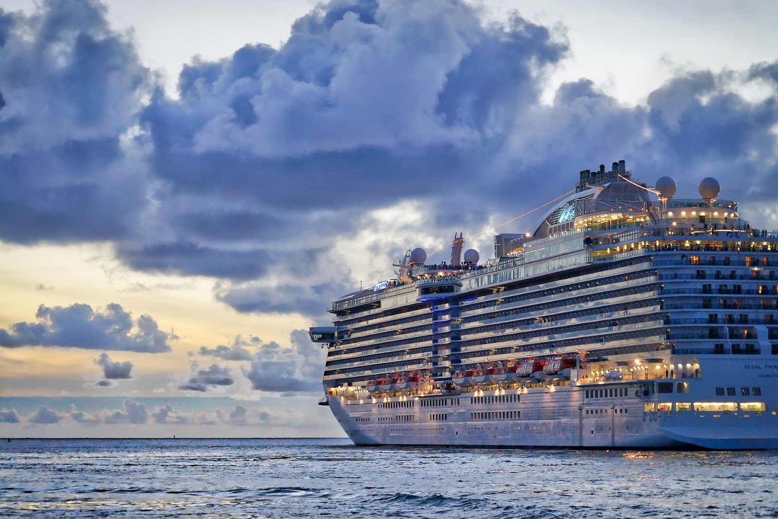 Hospitality: Reise- und Tourismusbranche