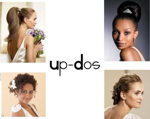 Hairstyles That Will Complement Your Dress Blog