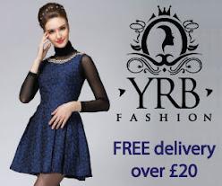 YRB Fashion Store