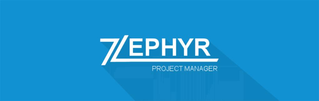 logo do plugin zephyr projeto manager para wordpress