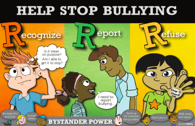 Image result for second step bullying prevention unit
