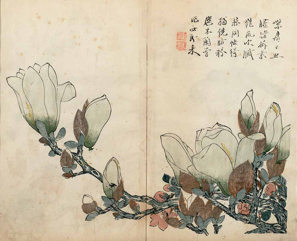 Image result for printmaking from china
