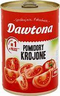 Obraz znaleziony dla: pimidory w puszce