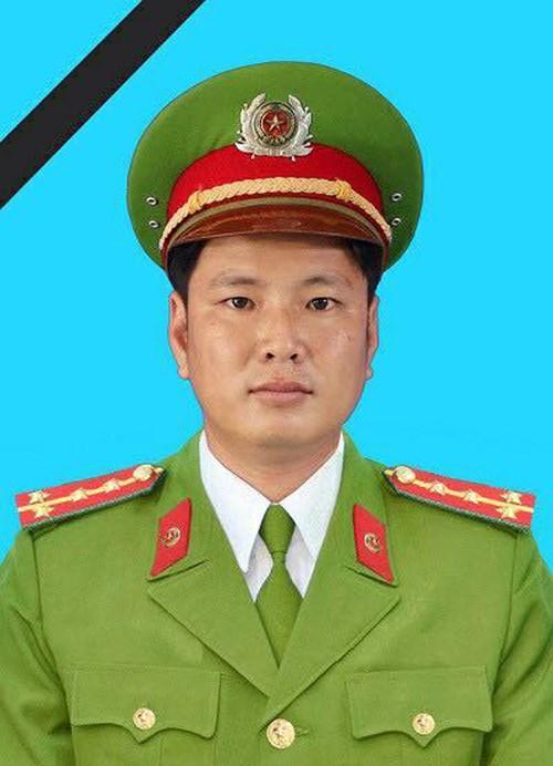 Phát động phong trào học tập gương hy sinh dũng cảm của  đồng chí Phạm Phi Long