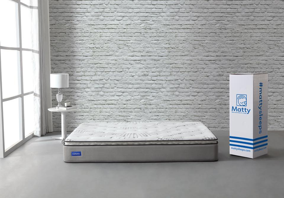 best mattress in Canada