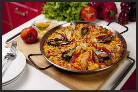 paella tortilla y jamon iberico bilaketarekin bat datozen irudiak