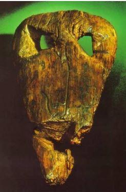 Maska obrzędowa z Opola.JPG