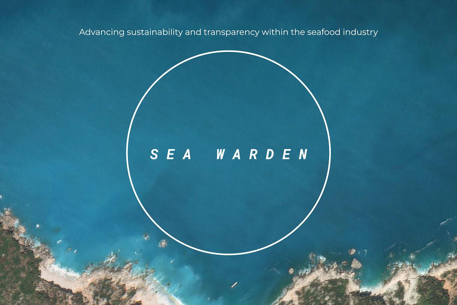 Sea Warden wins