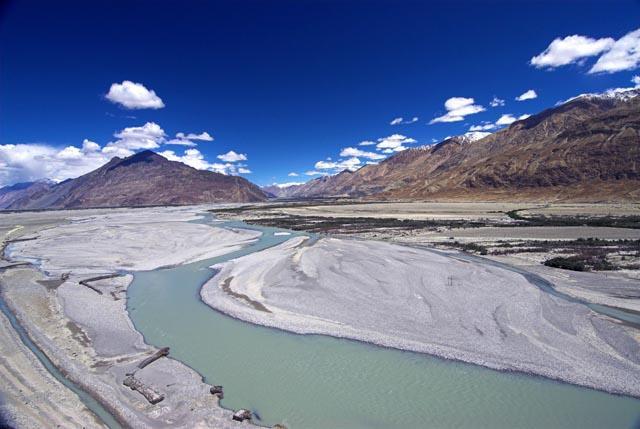 Image result for Spiti River images