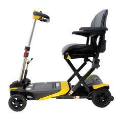 Perfect for those with mobility challenges