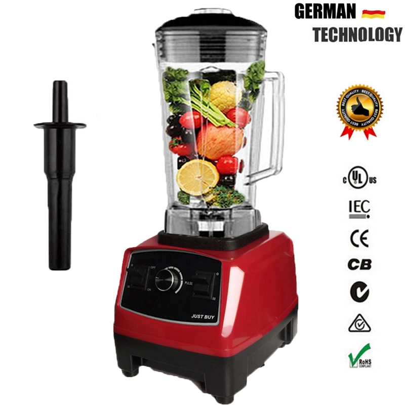 Blender Mixer Commercial Food Processor