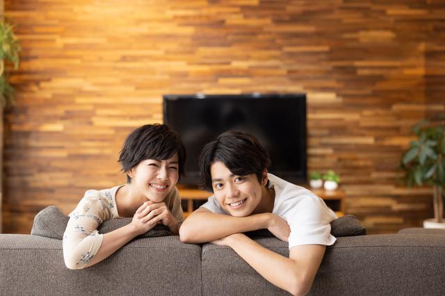 オシャレにしたい!同棲二人暮らしのカップルにおすすめのソファとは?