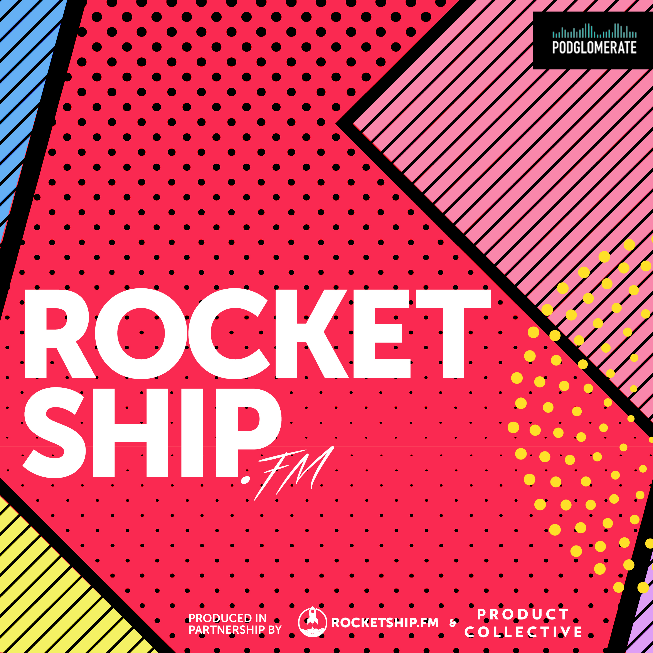 Rocketship.fm - podcasts for startups and growth