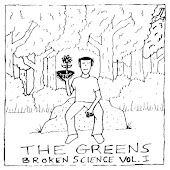 Broken Science, Vol. I