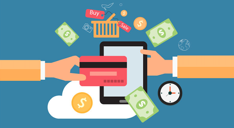Dropshipping in Ecommerce Platform