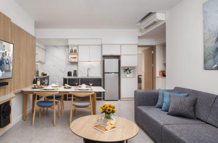 Cần đưa ra mức giá cho thuê căn hộ sao cho hợp lý nhất