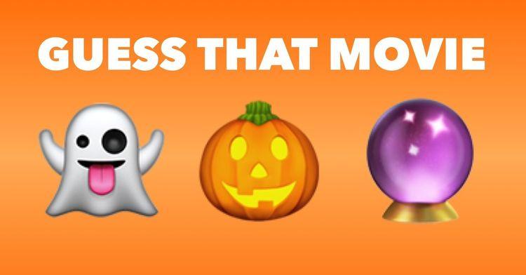 Resultado de imagen para guess the halloween movie