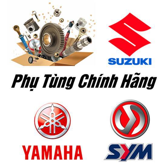 Thiết bị xe máy đến từ nhiều thương hiệu nổi tiếng
