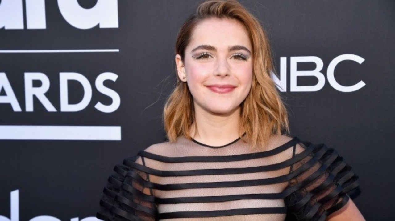 Kiernan Shipka: Discover What the Actress Has Done in Her Career