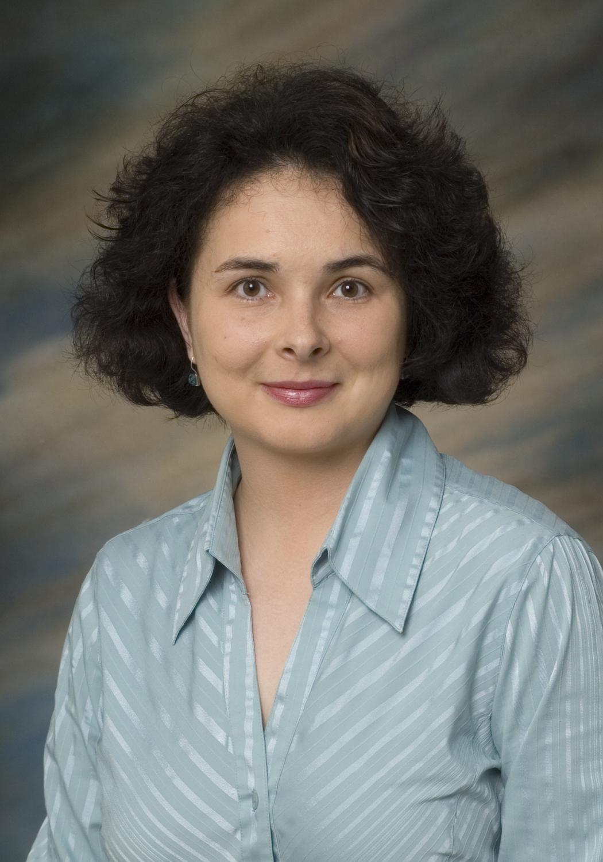 Alina Alexeenko