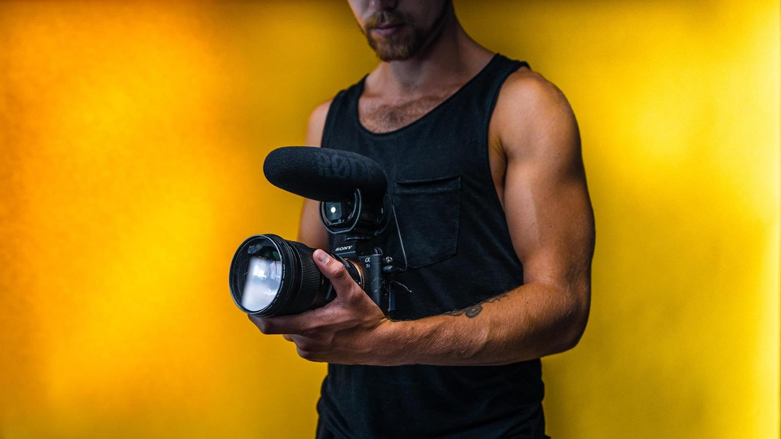 7 dicas da melhor maneira de como fazer um canal no YouTube
