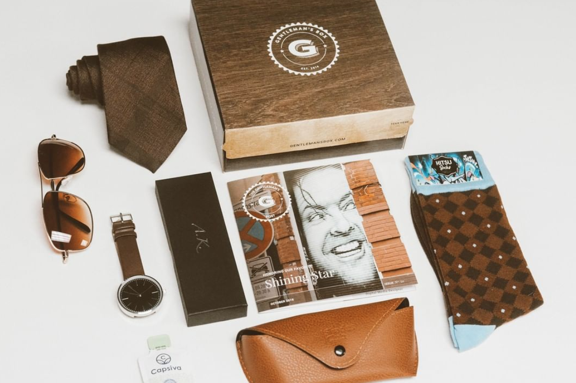 Gentleman's Box Subscription Review 4