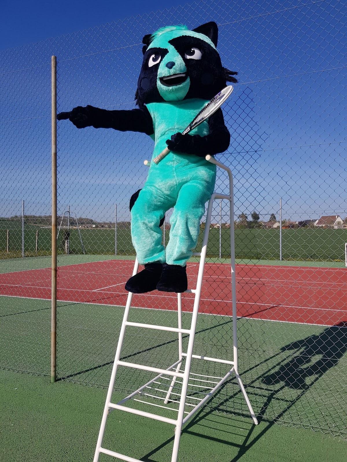Travailler à Roland Garros