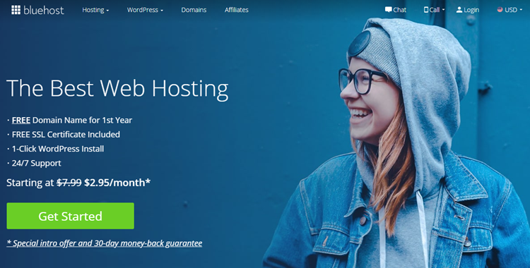 Web Hosting Comparison 2020: Top 10 Web Hosts Compared 3