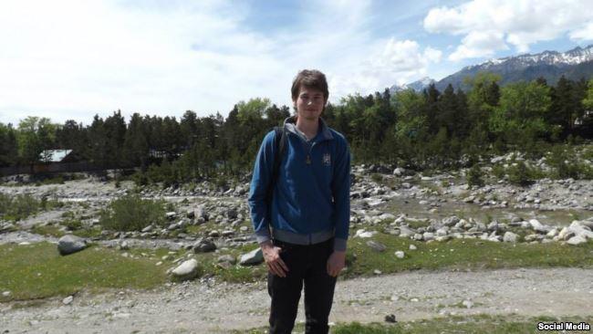 Колин был опытным путешественником, часто ходил в походы по Сибири