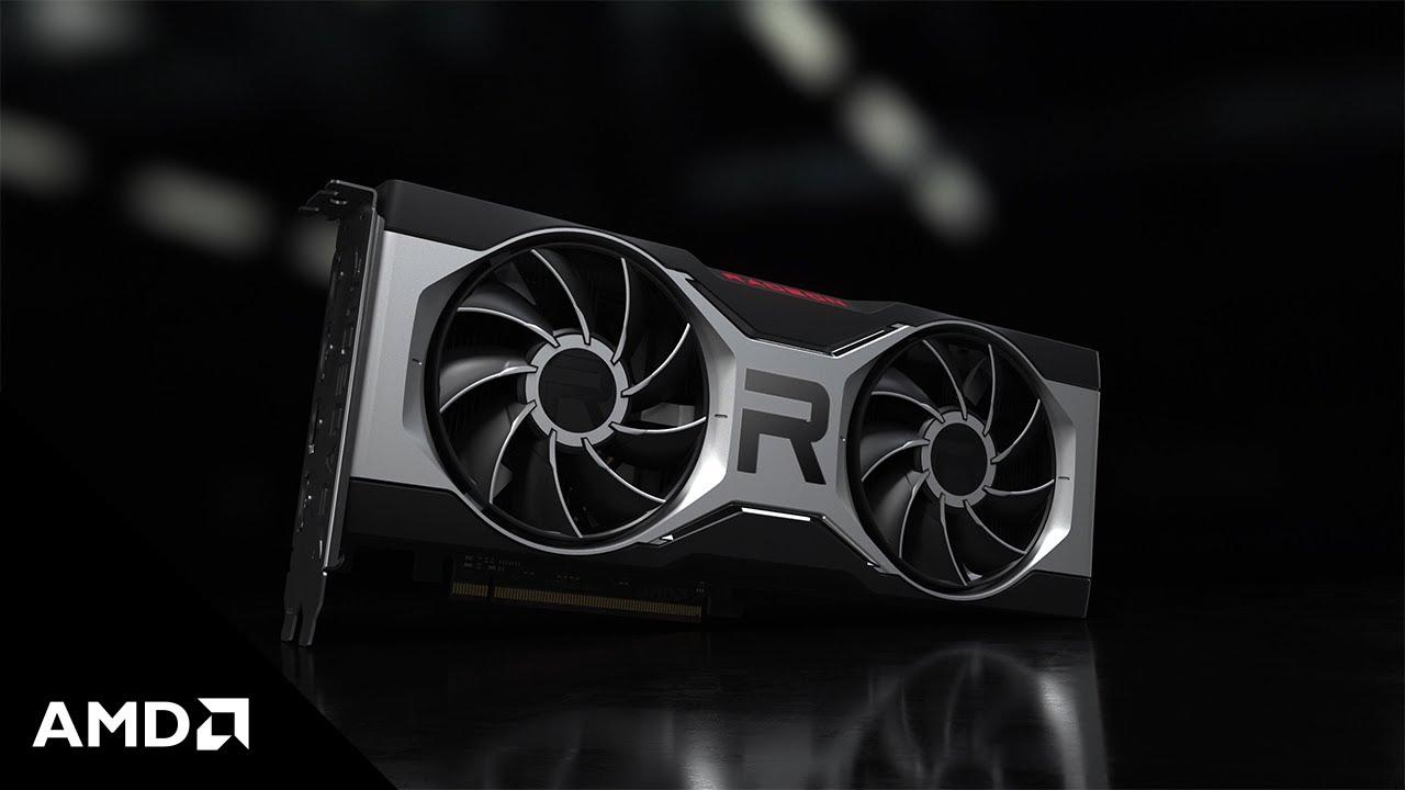 Watch The AMD Radeon RX 6700 XT Graphics Card 'Where Gaming Beings Ep. 3'  Livestream Even Here