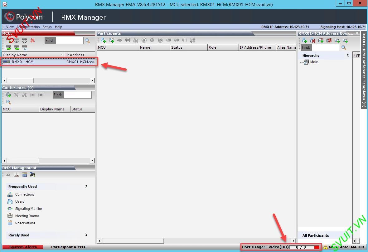 Polycom RMX Local Web Client (7)