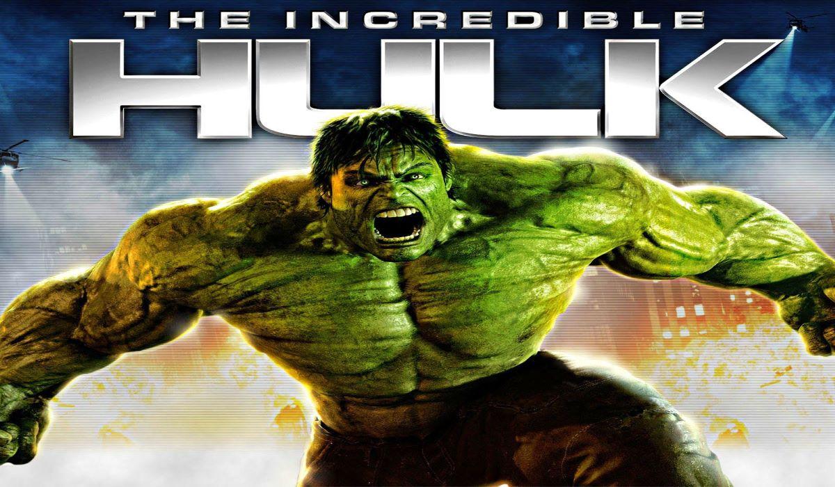 Hulk - The Green Giant