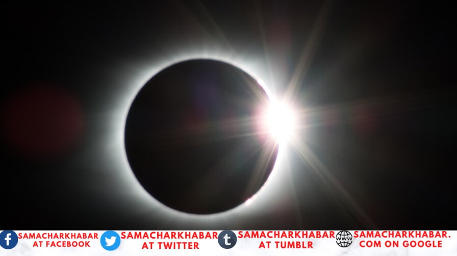 Solar Eclipse Time and date india
