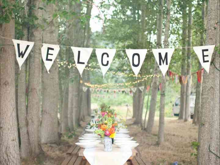 spend quality time with wedding guests  welcome party