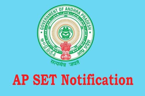 APSET 2019: Notification, Exam Date Syllabus @apset.net.in