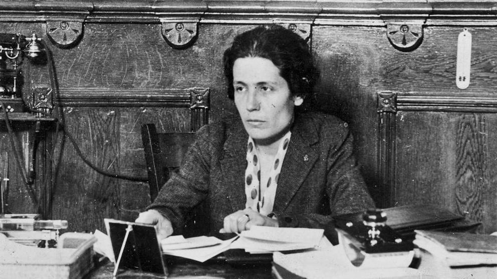 Victoria Kent, la feminista que se opuso al voto femenino