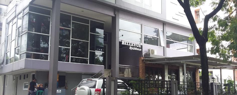 Bellevue Kost in South Tangerang