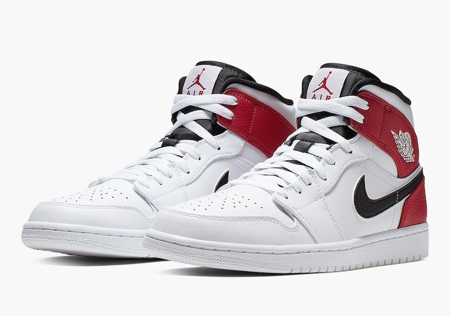 Giày Nike Air Jordan 1 chính hãng tại Swagger
